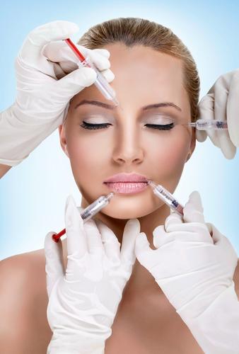 Get Botox in Las Vegas